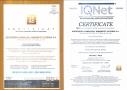 SR EN ISO 9001–2015